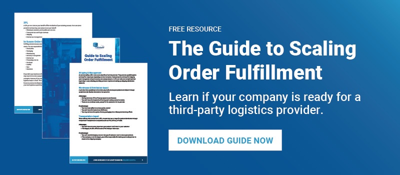 Download the Ship My Orders Guide to Scaling Order Fulfillment