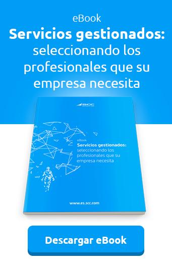 CTA eBook Servicios gestionados Seleccionanndo los profesionales que su empresa necesita