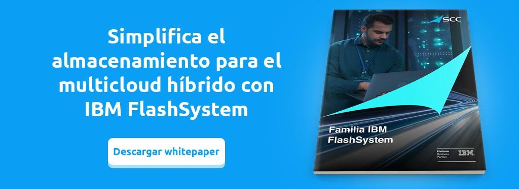 CTA- IBM FlashSystem-whitepaper