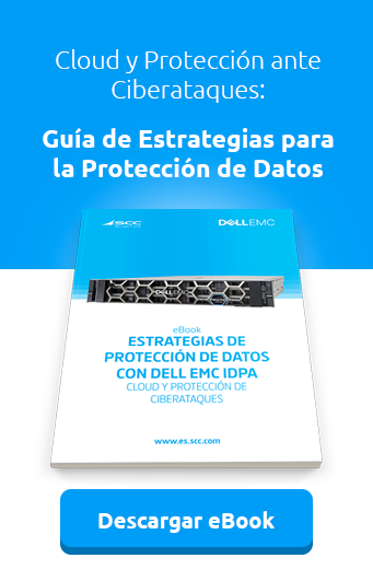 CTA Vertical eBook de SCC-DELL EMC IDPA