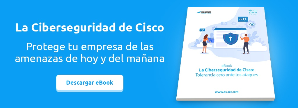 CTA eBook: La Ciberseguridad de Cisco