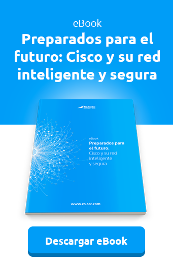 CTA- eBook preparados para el futuro Cisco y su red inteligente y segura