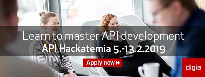 API Hackatemia 2019