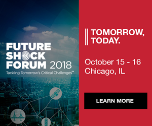 Future Shock Forum - Learn More