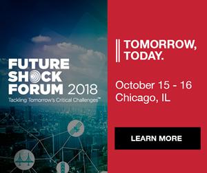 Future Shock Forum - Learn More