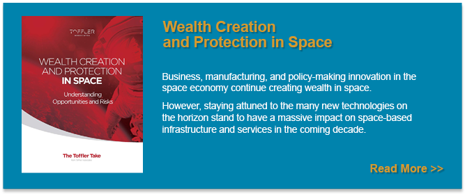 Wealth Creation and Protection in Space CTA