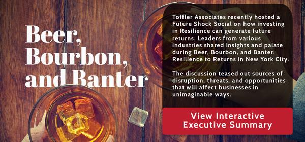 Beer, Bourbon, and Banter CTA - View Interactive Executive Summary