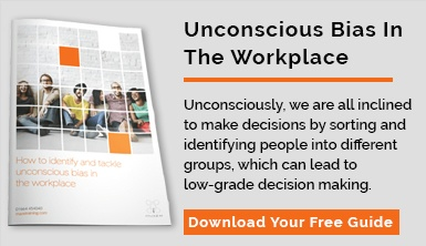 Unconscious Bias In The Workplace Guide - Small CTA