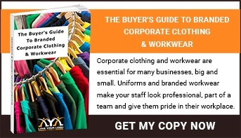The Buyer's Guide To Branded Corporate Clothing & Workwear