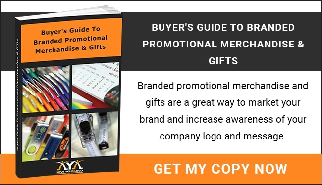 Buyer's Guide To Branded Promotional Merchandise & Gifts