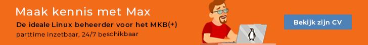 De ideale Linux beheerder