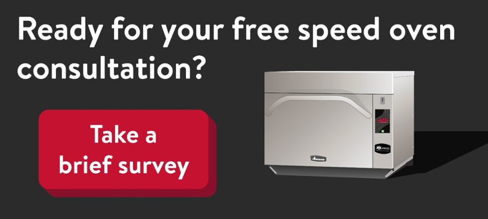Speed Oven Consultation