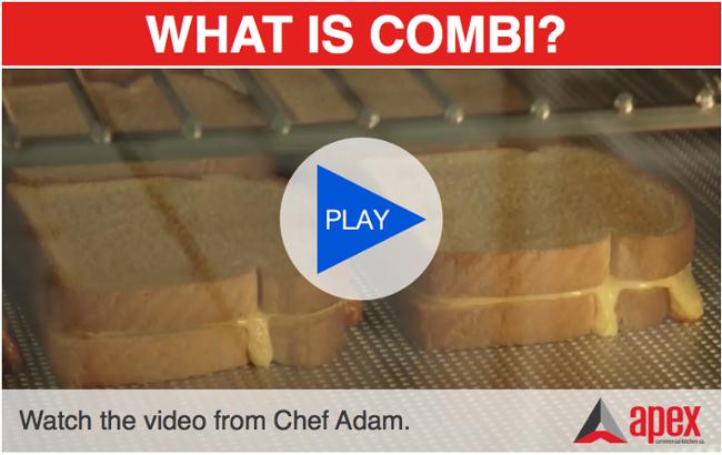 What Is Combi Apex Video CTA