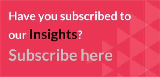 Subscribe to Petrotechnics' Insights