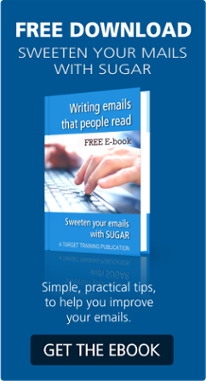 Writing emails that people read: Free eBook download
