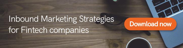 Download Inbound Marketing Strategies for Fintech companies