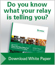 What's your relay telling you? - Download the White Paper
