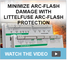 Littelfuse Arc-Flash Protection Relay Videos