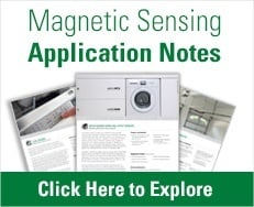 Magnetic Sensing Application Notes