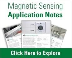 磁気センサー アプリケーションノート