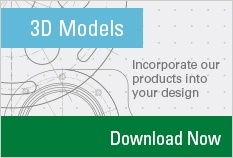 configurable pdm 3d models landing page