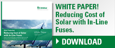 Download Our In-line Solar Fuse White paper