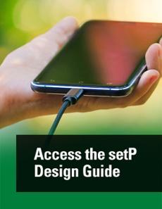 setP Design Guide