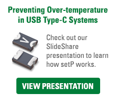 setP SlideShare presentation
