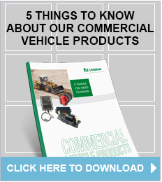 5 Things About Working with Commercial Vehicle Products