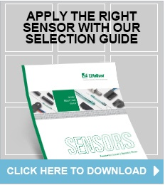 Sensor Selection Guide