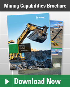Mining Capabilities Brochure