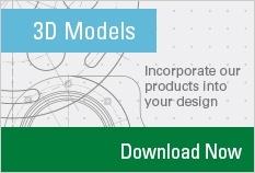 MDB Series 5 Way Power Distribution Module 3D model landing page