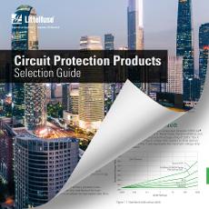 电路保护产品选择指南