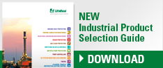Littelfuse Industrial Product Selection Guide