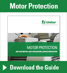 Littelfuse Motor Protection
