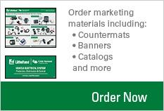 Order Marketing Materials