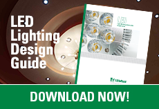 LED Lighting Design Guide