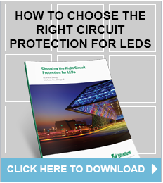 Choosing the Right Circuit Protection for LEDs