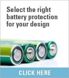 battery circuit protection