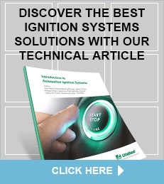 automotive ignition systems technical article