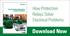 How Protection Relays Solve Electrical Problems