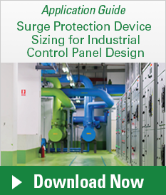Surge Protection Device Application Guide