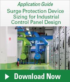 电涌保护装置应用指南