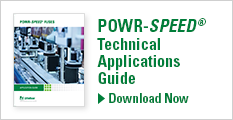 POWR-SPEED Technical Application Guide