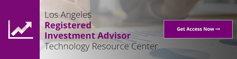 Investment Advisor Resource Center