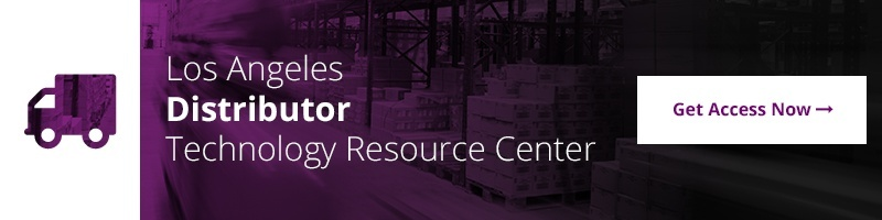 Distributor Resource Center