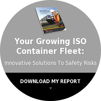 Your Growing ISO Container Fleet: Innovative Solutions To Safety RisksDOWNLOAD MY REPORT
