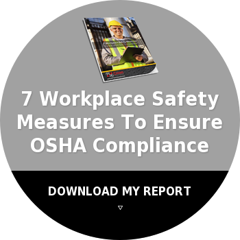 7 Workplace Safety Measures To Ensure OSHA ComplianceDOWNLOAD MY REPORT