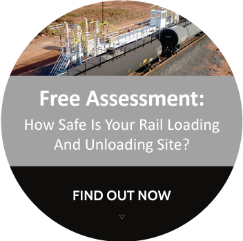 How Safe Is Your Rail Loading And Unloading Site