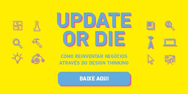 CTA - Ebook Update or Die
